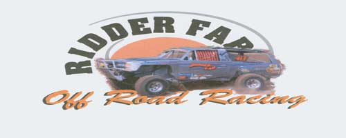 Ridder Fab Off Road Racing
