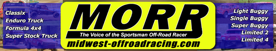 MORR - Midwest Off Road Racing